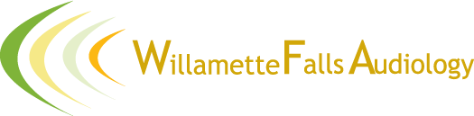 Willamette Falls Audiology Logo